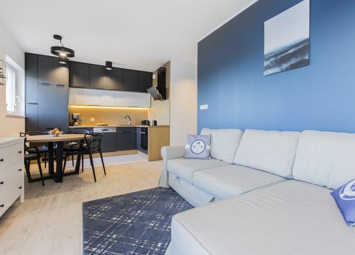 A32- Apartament Deluxe Plus