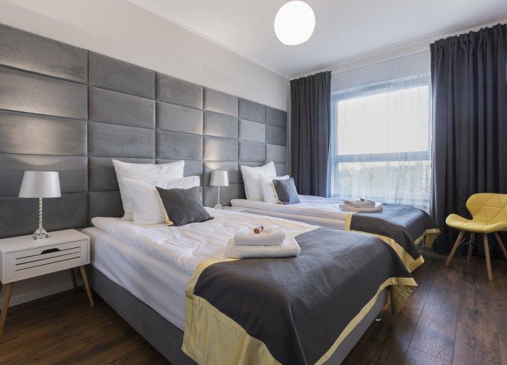 206 - Apartament Comfort