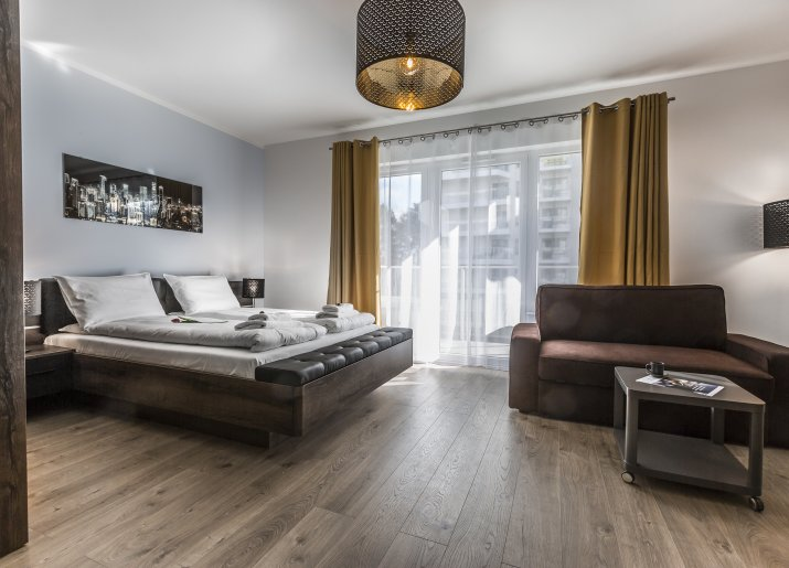 311 - Apartament Classic