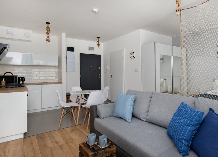 411 - Apartament Classic