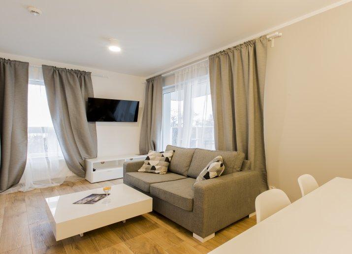 708 - Apartament Comfort z widokiem