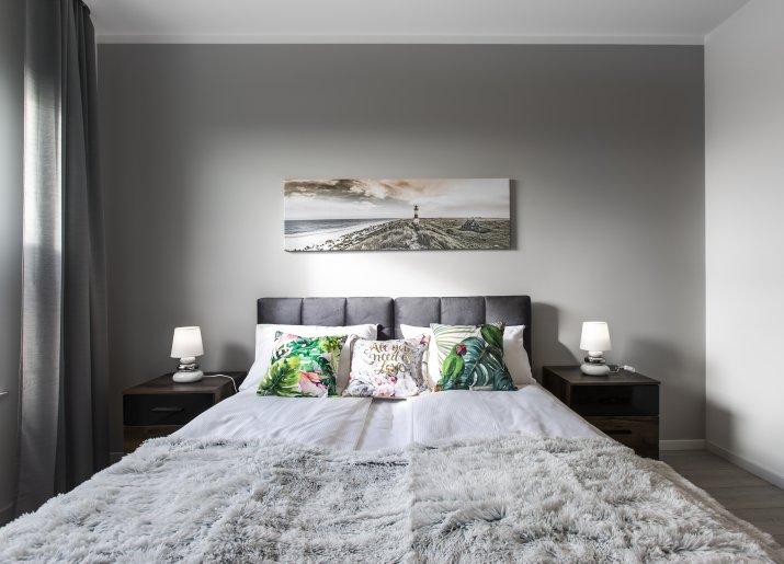 802 - Apartament Comfort z widokiem