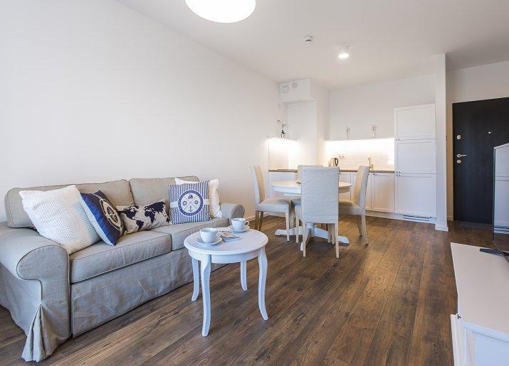 1105 - Apartament Comfort z widokiem