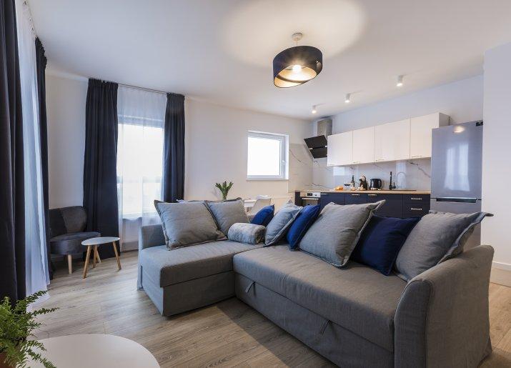 A79 - Apartament Comfort z widokiem