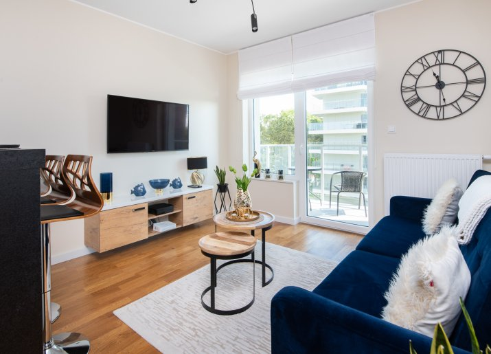 412- Apartament Comfort
