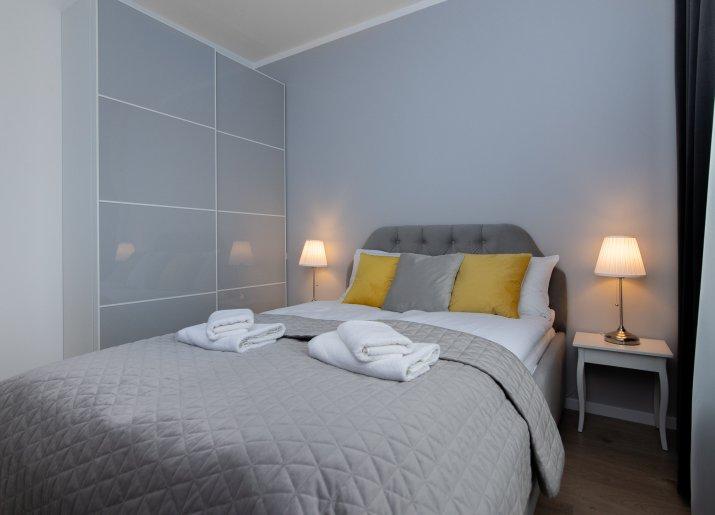 1007 - Apartament Comfort z widokiem