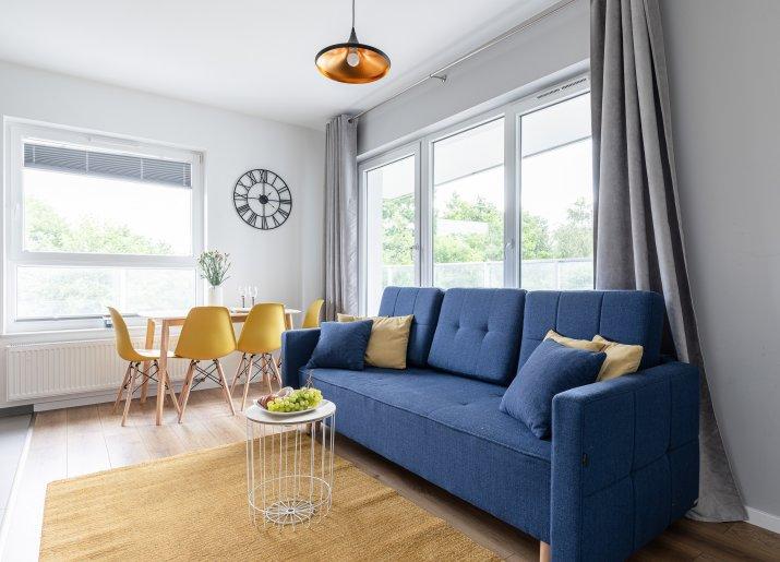 408 - Apartament Comfort Budget