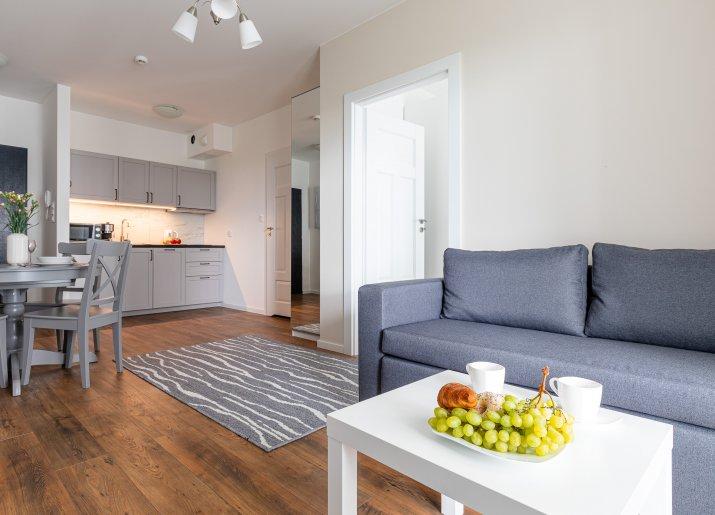 501- Apartament Classic Plus