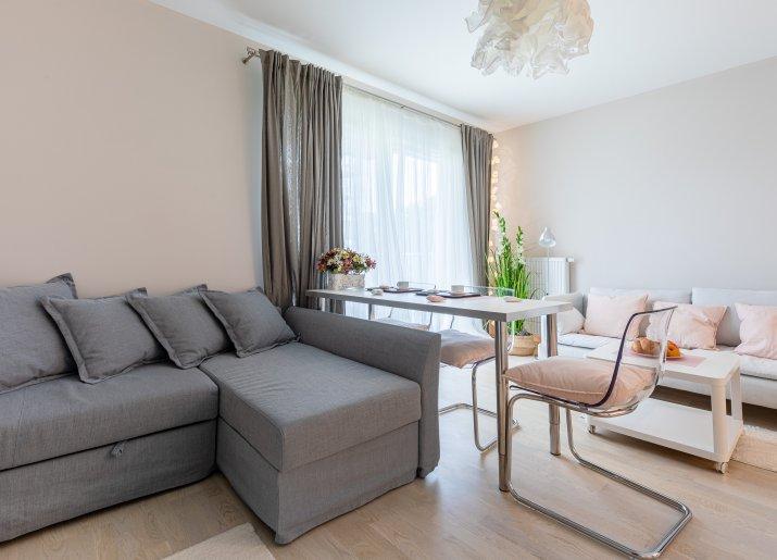 A19- Apartament  Classic