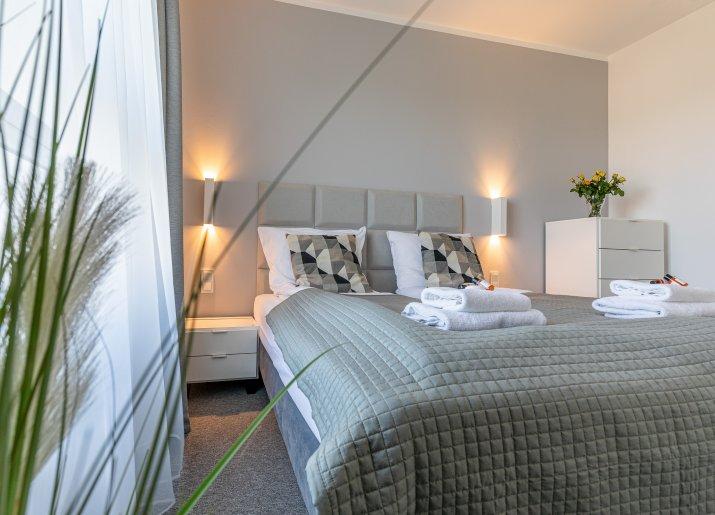 808 - Apartament Comfort z widokiem
