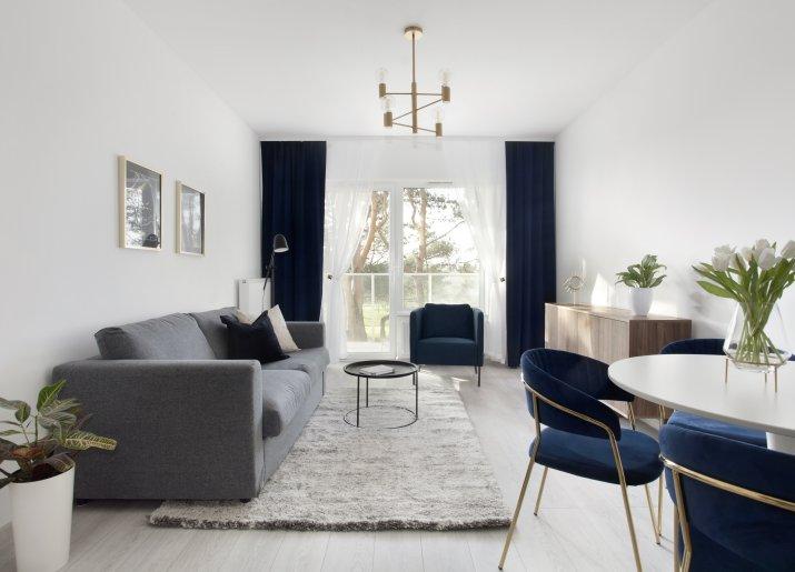 A04 - Apartament Comfort