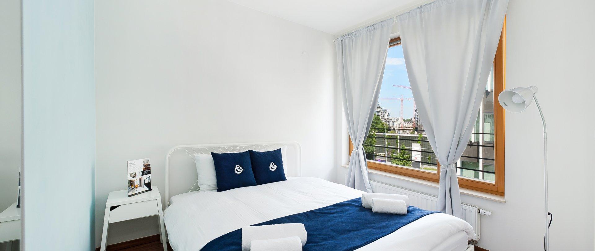 Apartament z 2 sypialniami (1377)