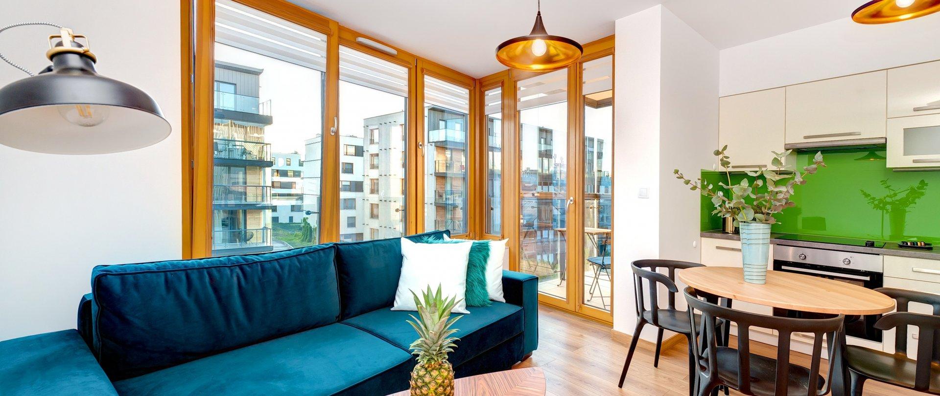 Apartament z 1 sypialnią (64)