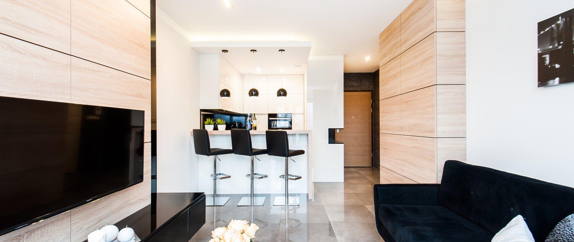 Deluxe type apartment (105)