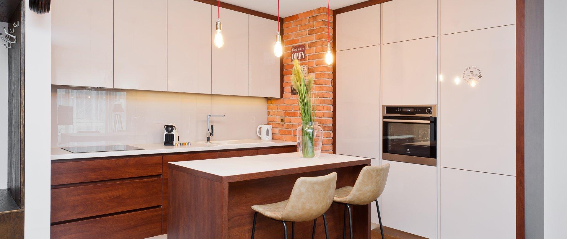 Apartament z 1 sypialnią (110)