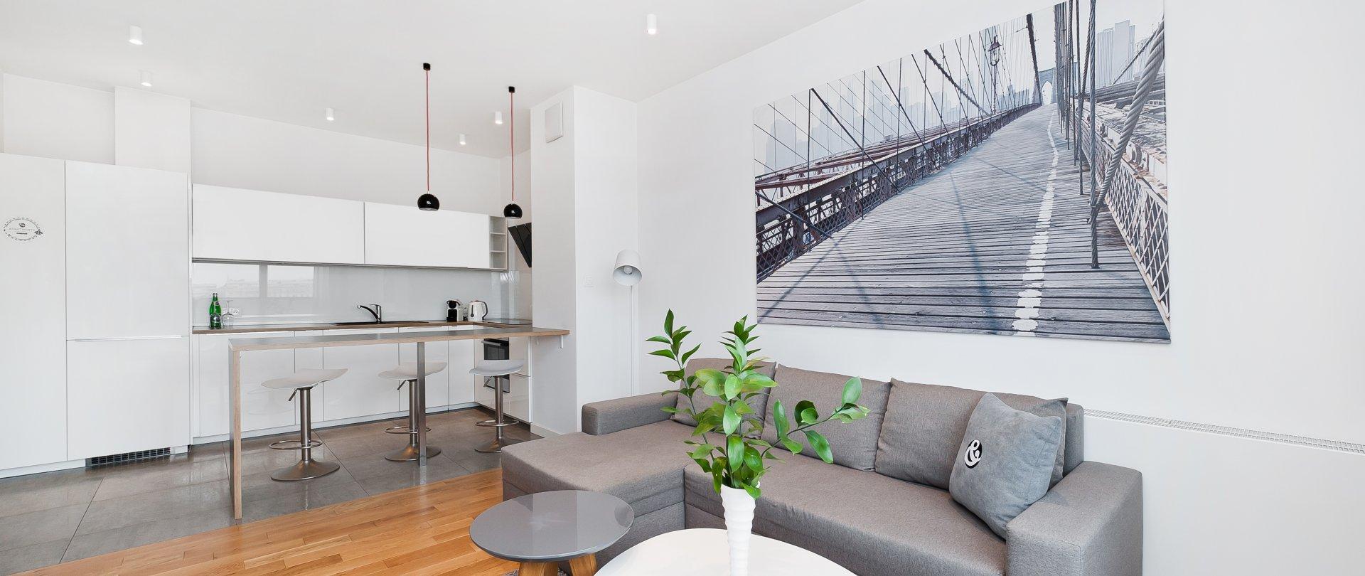 Deluxe type apartment (181)