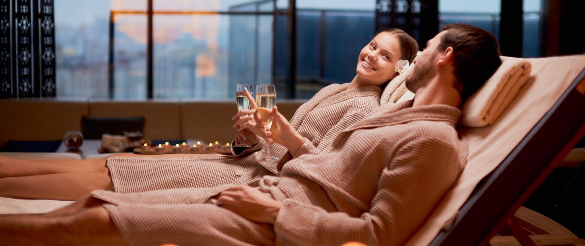 Voucher pobytowy o wartości 500 zł -  Bel Mare Resort Międzyzdroje