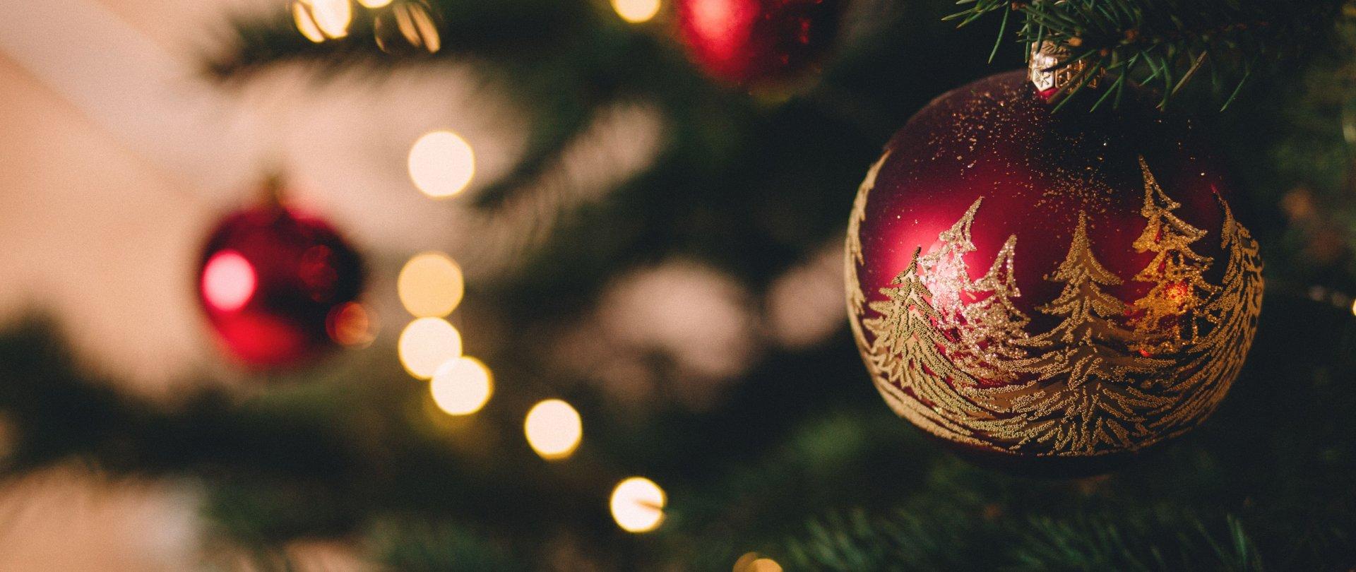 Rodzinne Święta Bożego Narodzenia nad morzem 4 dni/3 noce HB+