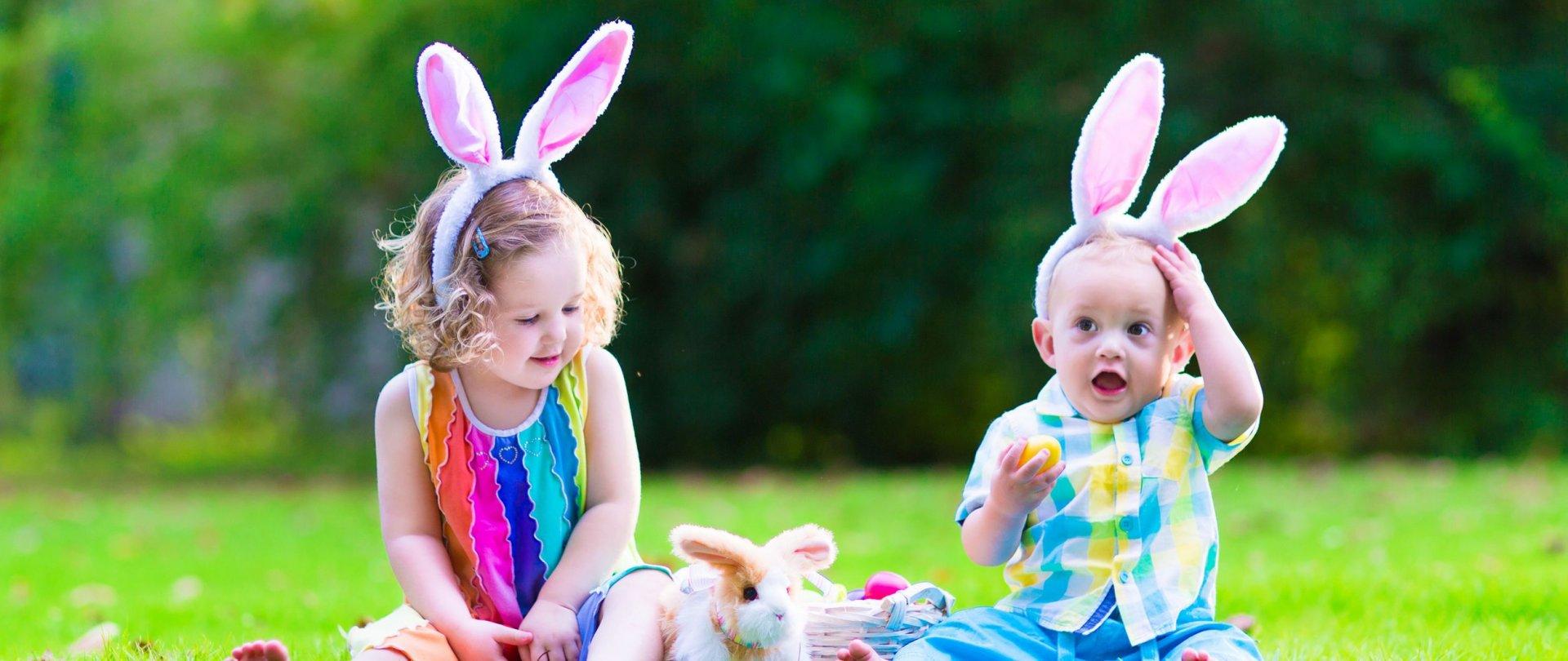 Wielkanocny Wypoczynek