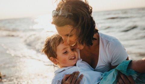 Klimatyczna terapia jodem! Mama i Dziecko - Śniadanie w cenie!