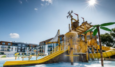 Czerwcowy wypoczynek w Bel Mare Resort 2021