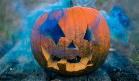 Halloween w Międzyzdrojach 4 dni/3 noce DZIECI GRATIS