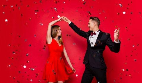 Walentynki w samym Sercu Międzyzdrojów