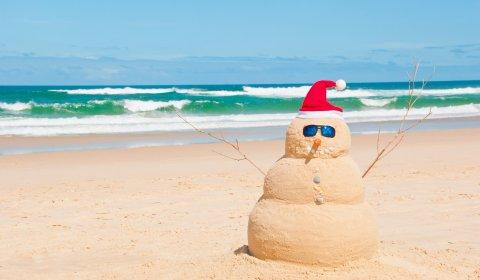 Wczesna Zima w Bel Mare Resort