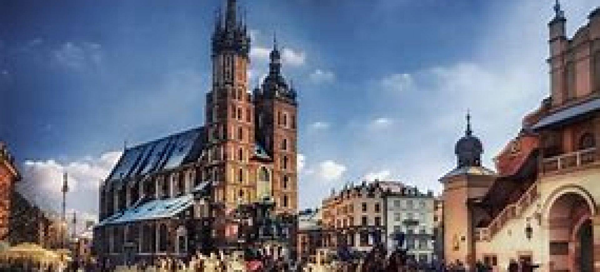 Wakacje w pakiecie 8 - dniowym Kraków - Zawoja
