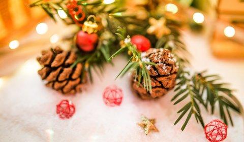 Boże Narodzenie na Podlasiu.