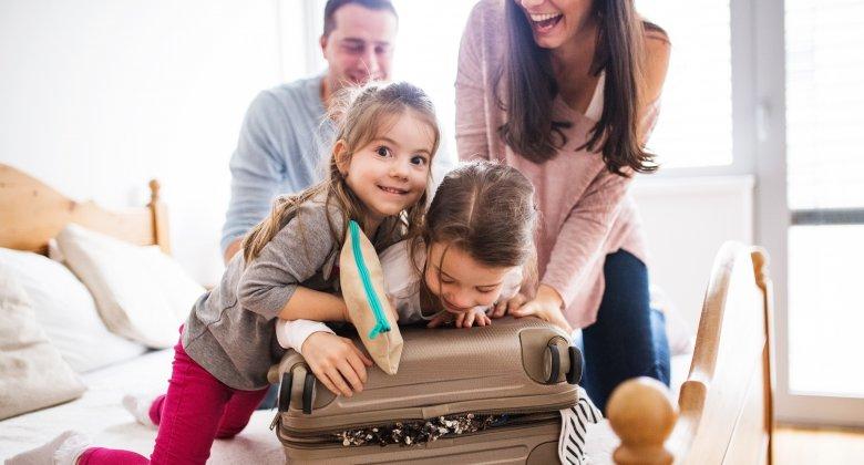 RODZINNY WEEKEND W ŁODZI | Dziecko gratis