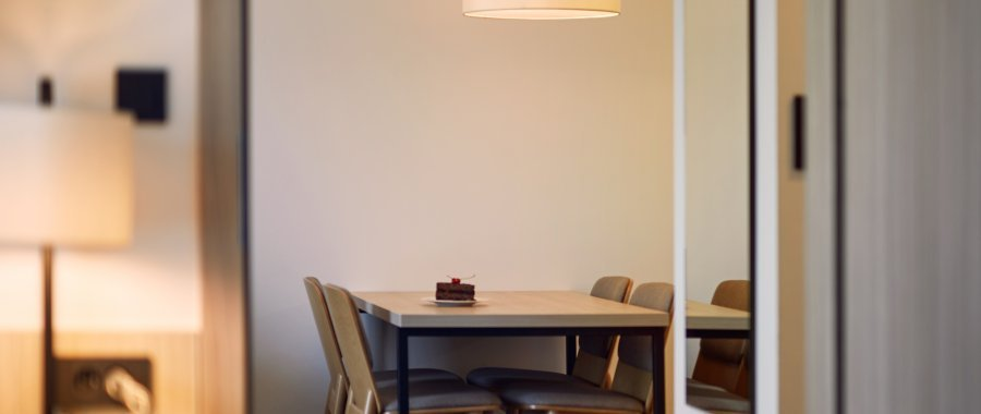 Apartament Classic TWIN - Aparthotel (100 m od Hotelu Bristol Art&Medical Spa)