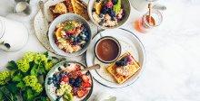Pobyt ze śniadaniem w tygodniu