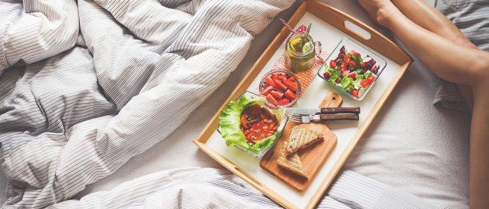 Pobyt ze śniadaniem w WEEKEND