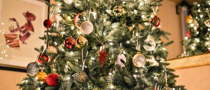 Boże Narodzenie w górach - WYPRZEDANE