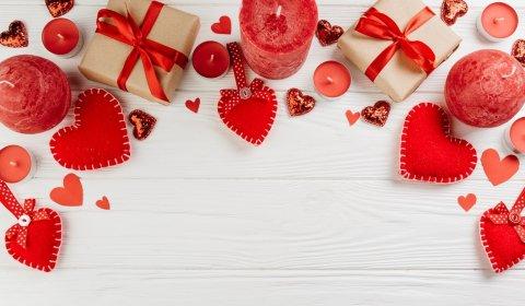 Walentynki na kaszubach |14-16 lutego