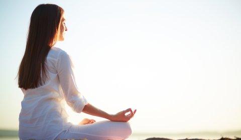 Wiosenny ralaks z jogą - podaruj sobie chwilę relaksu | 13-15 marca
