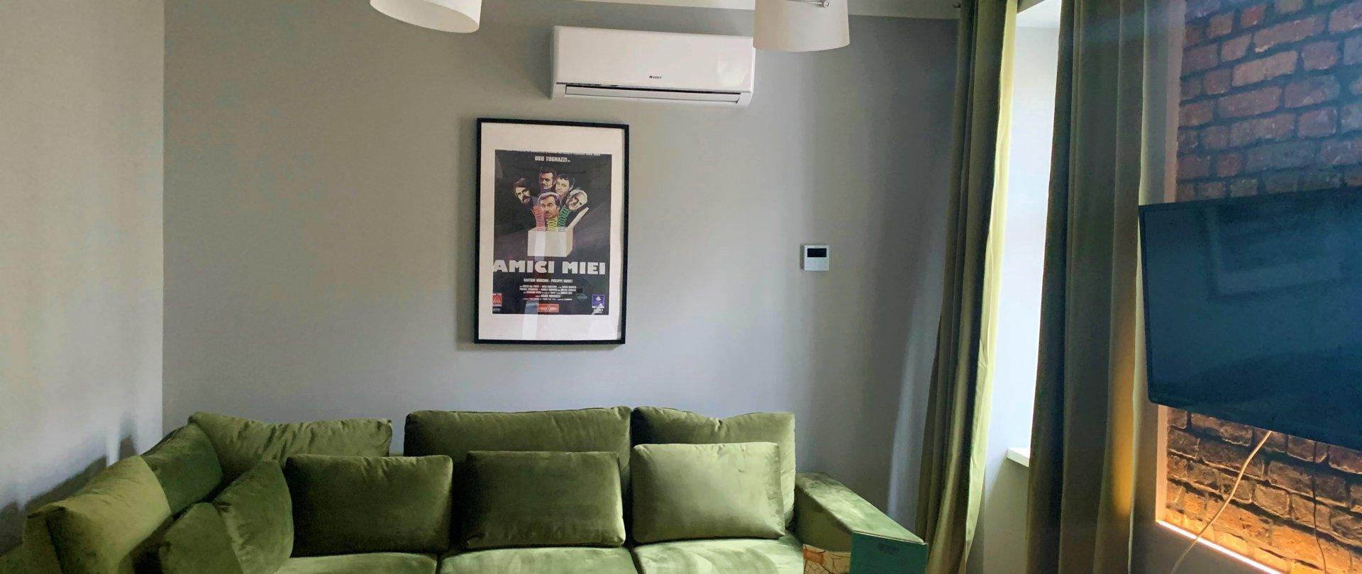 Apartament Amici Miei