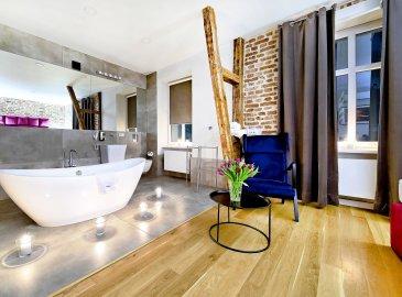 Apartament z wanną American Beauty