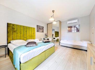 Apartament Rejs