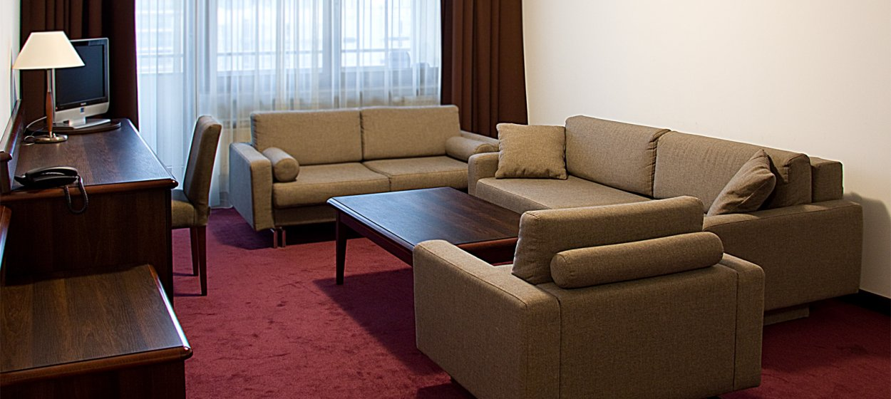 Apartament 618