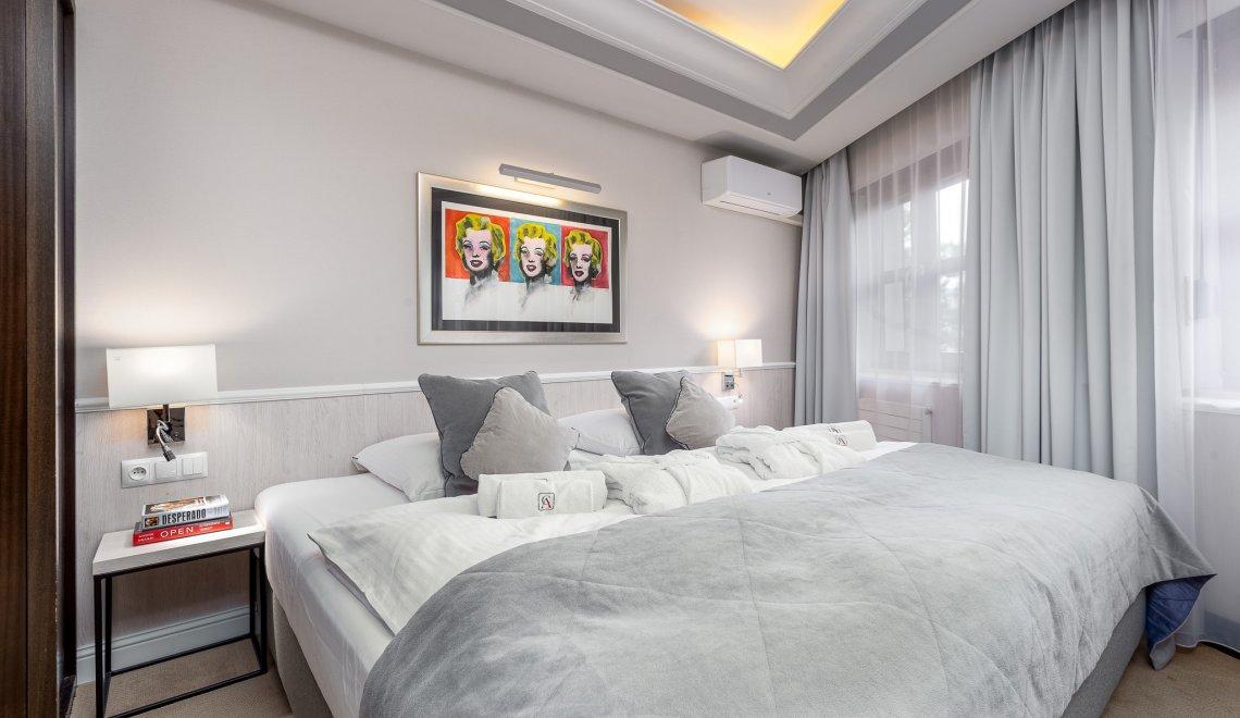 Apartament Deluxe 2