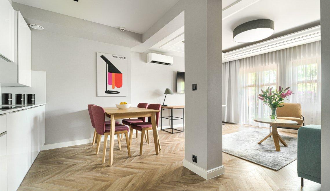 Apartment Deluxe Salvador Dali