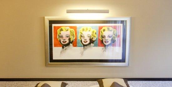 Studio Deluxe Andy Warhol