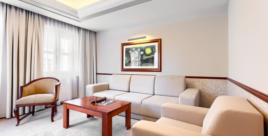 Apartament Deluxe 3