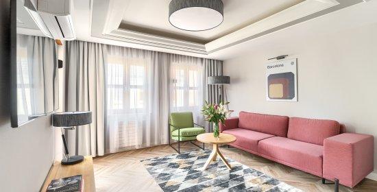 Apartament Deluxe Vincent Van Gogh