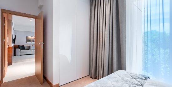Quadruple Apartment Standard