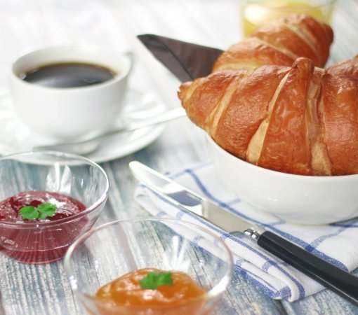 Sojourn with breakfast flexible offer