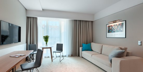 Apartament Suite 6