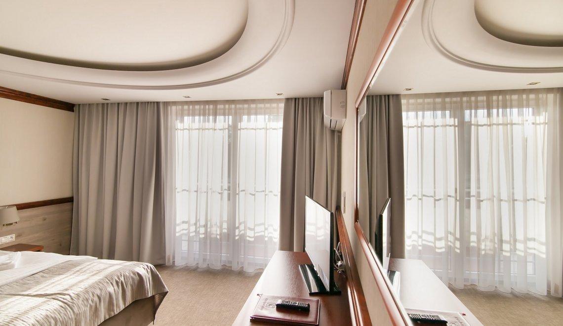 Apartament Deluxe Joan Miro